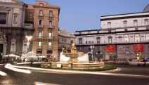 Fontana del Carciofo