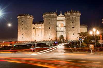 Arco di Castel Nuovo