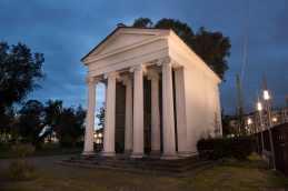 Tempietto di Virgilio