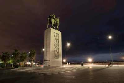 Monumento ad Armando Diaz