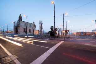 Obelisco di Portosalvo