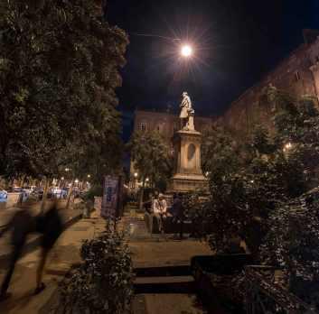 Statua del Bellini